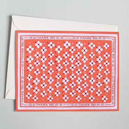 Red Bandana Card