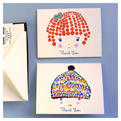 Children's Thank-You Set (Assorted)