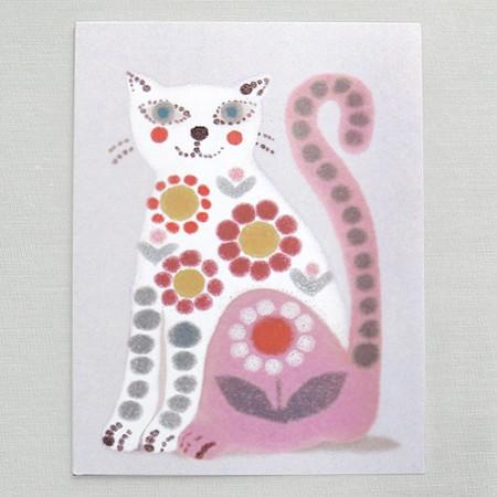 Patch Cat