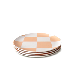 Check Side Plate - 4 set
