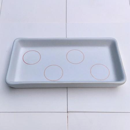 Circles Tray