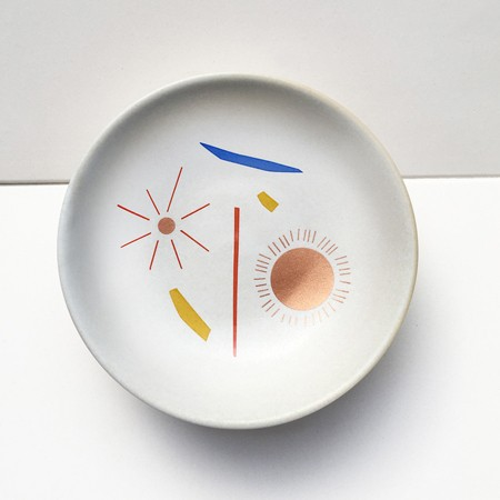 Starlight Ring Dish
