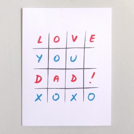 XO Dad