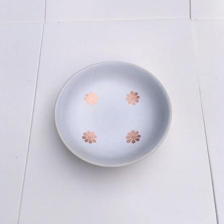 Daisy Ring Dish