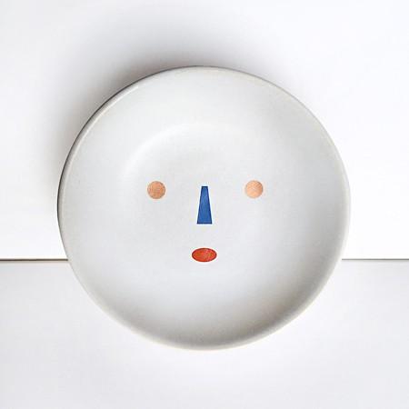 Face Ring Dish