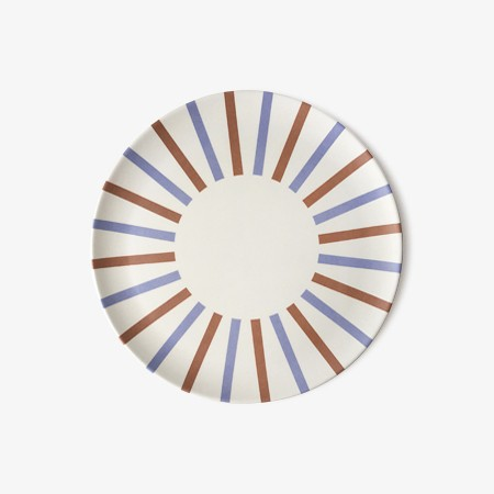 Gretta Side Plate - 4 set