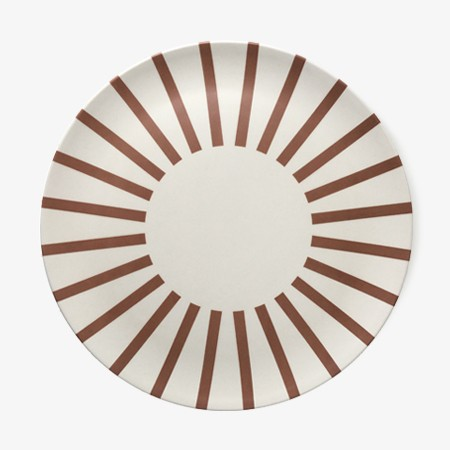 Gustav Dinner Plate - 4 set