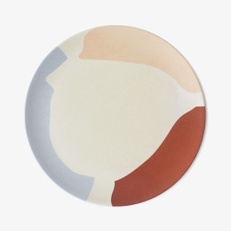 Helen Dinner Plate - 4 set