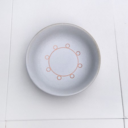 Loop Ring Dish