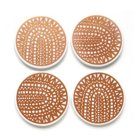 Mara Coaster Set