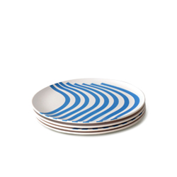 Marina Side Plate - 4 set
