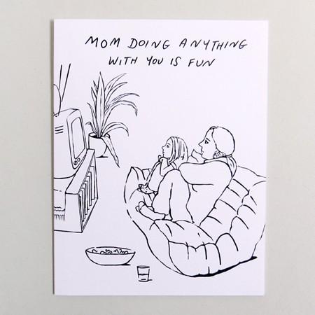 Mom TV