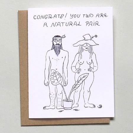 Natural Pair