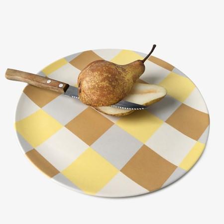 Oli Dinner Plate - 4 set