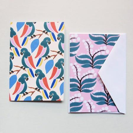Tropics Pattern Pack