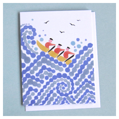 Sailors Card