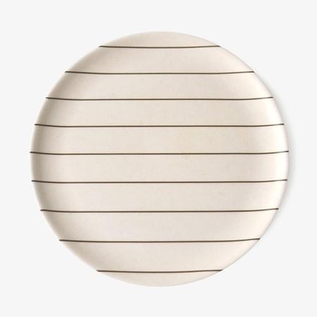 Shoji Dinner Plate - 4 set