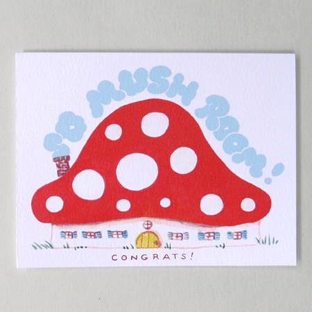 So Mushroom