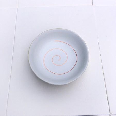 Spiral Ring Dish