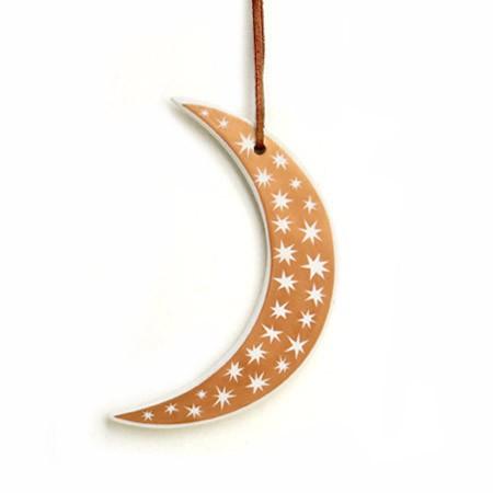 Stars Ornament