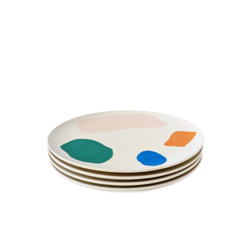 Studio Side Plate - 4 set