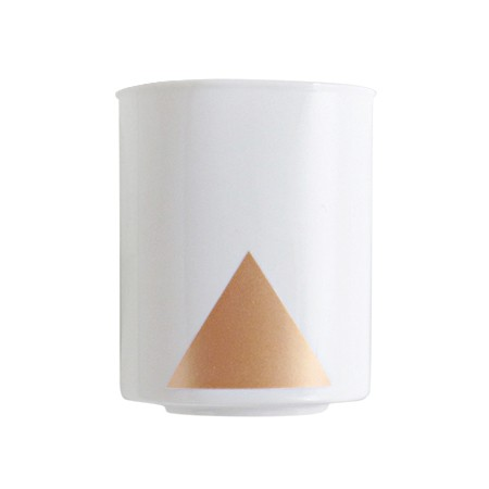 Triangle/Hill Tumbler