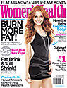 women's health dec '09